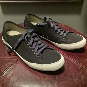 Seavees Army Issue sneaker standard black size 10